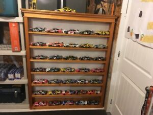 Collectable Nascar Diecast Cars