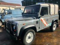 1991 Land Rover 90 DEFENDER TURBO DIES Diesel Manual