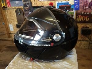 BRP modular 3 electric se helmet! $300. Regular price $410