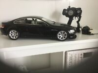 Radio control BMW 645Ci coupe -