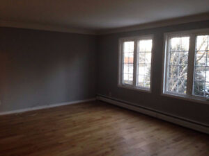 3 bedroom apartment available as soon as possible