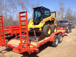business for sale, Parkland Equipment Rentals.