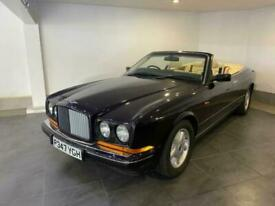 image for 1997 Bentley Azure Auto Convertible Petrol Automatic