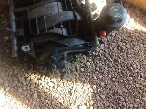 03 04 05 06 07 08 Dodge Ram 5.7 intake manifold