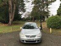 2006 Volkswagen Golf 2.0 GT TDI Turbo Diesel 5 Door Hatchback (FINANCE AVAILBLE)