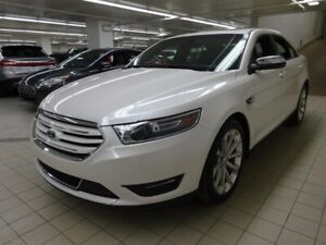 Ford Taurus Limited AWD Toit Ouvrant - Gps - Caméra - Cuir 2018