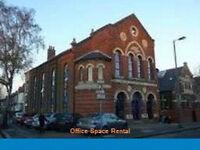 London * Office Rental * QUICKS ROAD - WIMBLEDON-SW19