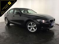 2013 63 BMW 320D X DRIVE SE 4 DOOR SALOON 1 OWNER BMW SERVICE HISTORY FINANCE PX
