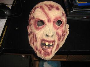 masque de freddy kruger Saint-Hyacinthe Québec image 1