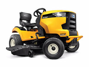 2016 Cub Cadet XT2 LX50 -  only $93.04 monthly 6 year warranty