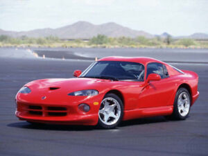 Dodge VIPER!! Must see
