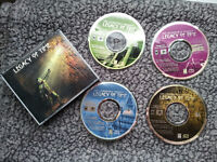 Journeyman Project 3 the Legacy of Time PC mac action adventure