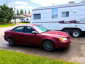 2005 Pontiac Grand Am Sedan