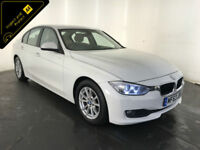 2013 BMW 320D BUSINESS EFFICIENT DYNAMICS AUTO 1 OWNER SERVICE HISTORY FINANCE