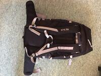 FCS Trekker Travelling Backpack/Bag/Luggage