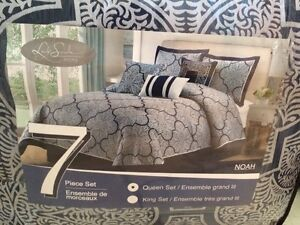 7 piece comforter sets brand new just in!