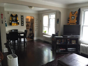Spacious 1 Bedroom Apartment for rent in St. Catharines