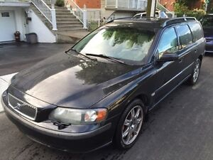 2004 Volvo v70 ***AWD***tres propre***