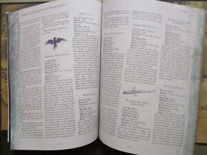 The Lord of the Rings RPG Core Book - Hardcover Kitchener / Waterloo Kitchener Area image 5