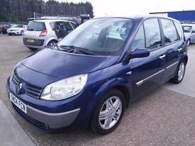 Renault Scenic 1.6 VVT 115 Privilege