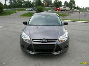 2012 Ford Focus. No Accident