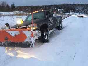 2004 Chevrolet C/K Pickup 2500 Pickup Truck St. John's Newfoundland image 1