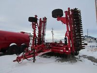Horsch Anderson RT370 Joker for sale! ONLY USED 3500 ACRES!