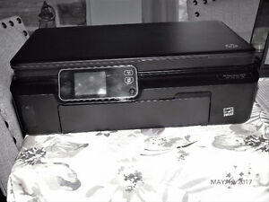 HP Photosmart 5520 multi-function wireless printer