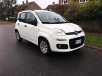 2013 Fiat Panda 1.3 Multijet ( 75bhp ) Pop LHD LEFT HAND DRIVE