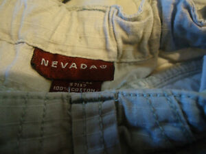 Boys Size 4 Very Lightweight Cargo Pants by Nevada Kingston Kingston Area image 4