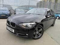 2013 BMW 1 Series 1.6 116i Sport Sports Hatch 5dr