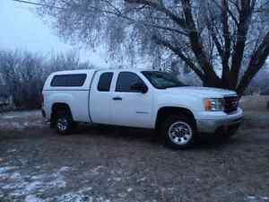 2011 GMC Sierra 1500 sle Pickup Truck