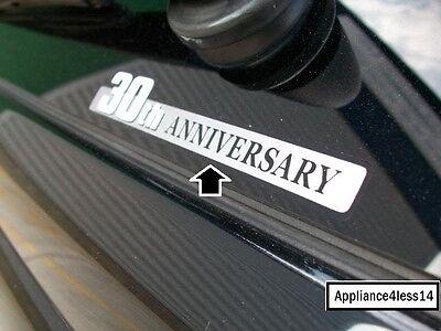 HONDA 30th Aniversary Decal/Sticker Ep3 Type-r