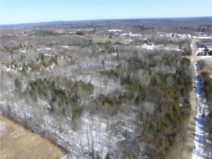 15 Acres Cooper Rd - Vacant land