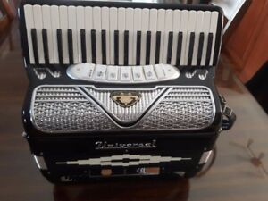 Accordeon Empire modèle The 500