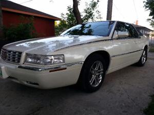 2000 Cadillac Eldorado Coupe (2 door)