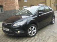 FORD FOCUS 1.6 ZETEC 100 NEW SHAPE 59 REG 2009 ### 5 DOOR HATCHBACK