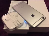 Apple IPhone 6 (64GB) Unlocked to all networks