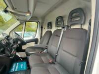 2018 Citroen Relay 33 L3H2 BLUEHDI USED Panel Van Diesel Manual