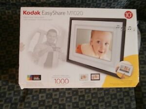"Kodak 10"" Digital Frame"