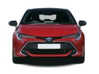 2021 Toyota Corolla 1.8 VVT-i Hybrid Icon 5dr CVT Auto Hatchback Hybrid Automati