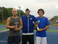 Ligue de tennis St-Agapit (LTSA)