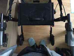 Medical Walker Excellent Condition $105 obo. London Ontario image 6