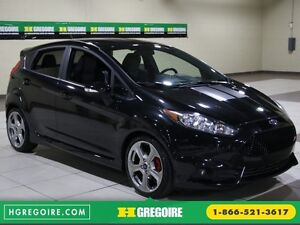 2015 Ford Fiesta ST TURBO A/C GR ELECT MAGS BLUETOOTH