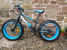 Sonic bulk kids bicycle