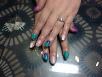 ****** GEL NAIL SPECIAL ****** Limited Time Only