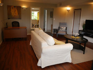 1 Bedroom Garden Suite North Shore Greater Vancouver Area image 4