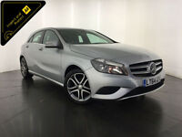 2014 64 MERCEDES A180 BLUE EFFICIENCY SPORT CDI 1 OWNER SERVICE HISTORY FINANCE