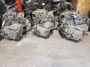 01-03 Acura TL Type S Transmission Automatique JDM