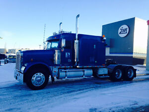 2007 FREIGHTLINER CLASSIC EXCELLENT CONDITION!!